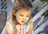 Commissioned Childrens Portrait 7