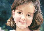 Commissioned Childrens Portrait 8